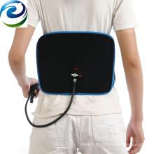 Almofadas de refrigeração médicas de ferimento de tecido macio da compressão do ar traseiro