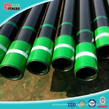 API 5L Gr. B X42/52/X60/X65/70 Carbon Steel Seamless Line Pipe