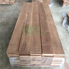 Unfinished Raw Engineered Walnut for Decorative Furniture Floor
