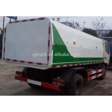 Guangjie 4 * 2 camion à ordures
