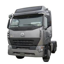 SINOTRUK Diesel Engine 420hp HOWO A7 Tractor Truck Price