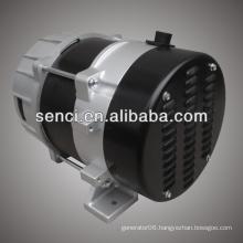 ac synchronous brush alternator 5kw