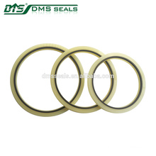 Oil Seal Kit for Excavator Buffer Seal HBY for Hydraulic Cylinder