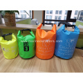 Wholesale Durable Custom Logo Roll Top PVC 2L Waterproof Small Dry Bag