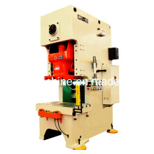C-Frame Fixed Table Power Press (JH21-160)