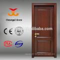 CE Standard Varnished 100% solid wood interior Doors