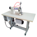 Ultrasonic Surgical Gown Stitching Machine