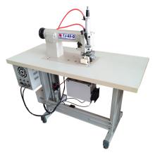 Ultrasonic Tablecloth Embossing Machine