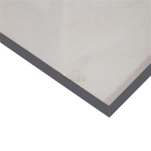 Clear Solid Bullet Proof 4x8 Sheet Plastic
