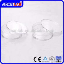 JOAN Lab Plastic Disposable Petri Dishe 90x15mm