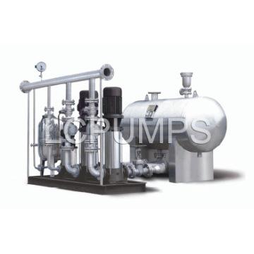ZWL Micro-Computadorizado Sem Sucção Pressão Constant-Flow Água Abastecimento Equipamento