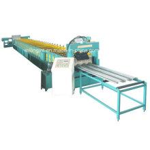 Profiliermaschine für Bodendecks aus verzinktem Stahl