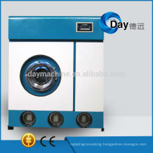 Commercial dry laundry washing powder