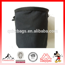 Vente chaude Polyester Chalk Bag Chalk Holder