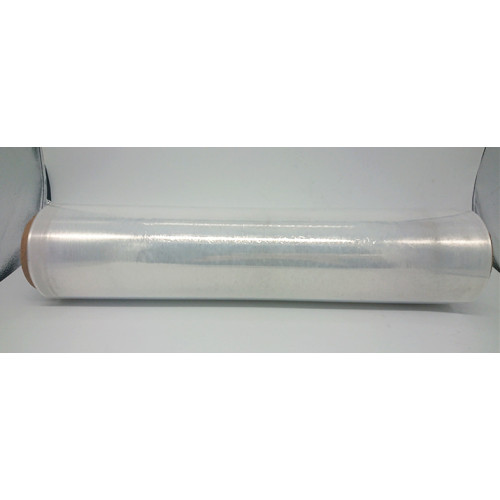 23 Micron PE Stretch Film Pallet Wrap Film