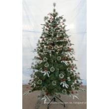 Großhandel beliebten künstlichen Weihnachtsbaum für Weihnachten Tag