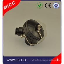 Cabeças de termopar (KBS) / bloco de terminais de cerâmica / cabeças de conexão e blocos