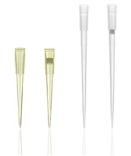 Pipetting Tip
