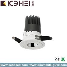 CE da luz de teto do diodo emissor de luz do alumínio 6000K AC110V