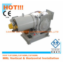 HOT!!! MRL Elevator parts
