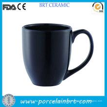 Black Behandelte Keramik Bierkrone