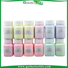 Conjunto de seguro Popular 30ml 12 cores de tinta tinta UV Tattoo