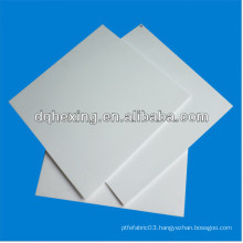 2-5mm virgin pure/recycled semi-finished PTFE sheet roll