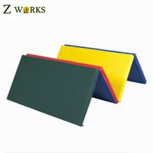 ArcadiaManufacturer Price PVC Folding or Slab Gymnastics Gym Mat For Sale
