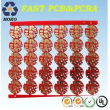 MK Fast Flexible LED Fabricante de placa por mais de 10 anos