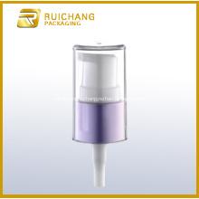 18 мм алюминий косметический крем насос