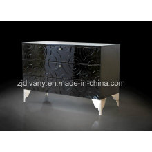 Post Modern Style Wooden Cabinet (LS-553)
