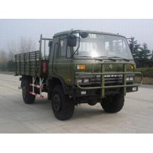 Troop Transport Truck Dongfeng Truck