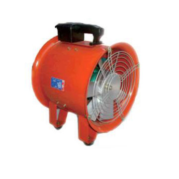 Electric Portable Ventilation Fans Explosion Proof