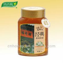 nature pure lime honey