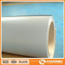 Panneau en aluminium pré-peinturé