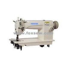 Máquina de costura de ponto de mão
