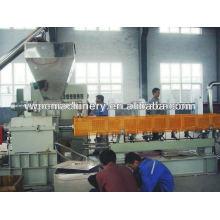Maquina de fabricação de pelotização de madeira máquina de reciclagem de serradura