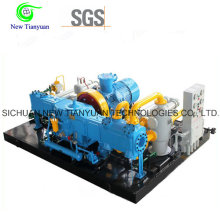 Hydrogen/Oxygen/Nitrogen/CO2 Gas Compressor for Filling Station
