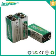 Bateria de bateria superválida 6lr61 pp3 de gpower barata