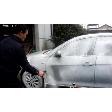 Máquina de lavar da espuma 100L / 150L / 200L 4Bar para carros