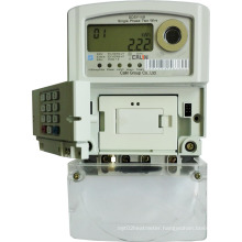 Single Phase GPRS Prepaid/Prepayment Keypad Meter
