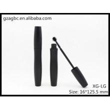 Glamorosa y vacío plástico en forma de especial Mascara tubo XG-LG, empaquetado cosmético de AGPM, colores/insignia de encargo