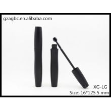 Гламурный & пустой пластиковой специальной формы тушь трубки XG-LG, AGPM косметической упаковки, логотип цвета