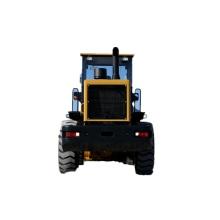 Chargeuse sur pneus à pelle 3Ton SEM632D à vendre