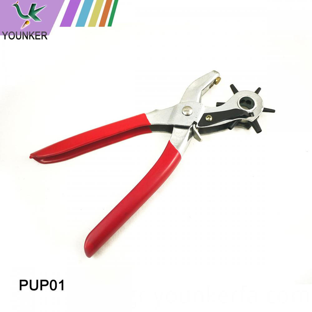 6 Hole Punch Plier