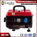 500W Portable Power Mini Petrol Generator
