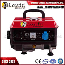 500W Portable Power Mini Petrol Generator