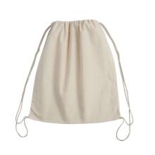 custom Organic Natural 100 Cotton Muslin Drawstring Bags Storage dust drawstring bag with logo