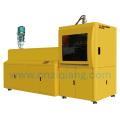 Máquina de moldagem de compressão de tampão de plástico de alta velocidade