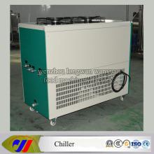 Luftgekühlter Kühler für gekühltes Wasser